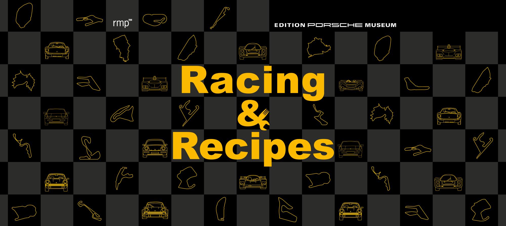 the racing-cookbook